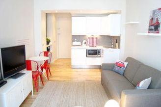 Apartment Rue Beaubourg Paris 3°