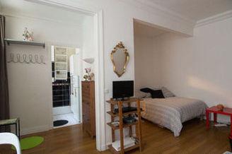 Квартира Rue Michel-Ange Париж 16°