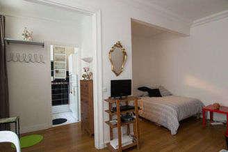 Studio Paris 16° Auteuil