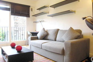 Apartamento Rue Parent De Rosan Paris 16°