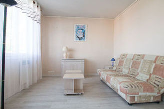 Saint-Cloud 单间公寓