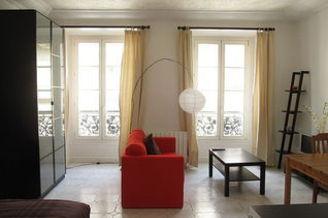 Apartment Rue Joubert Paris 9°