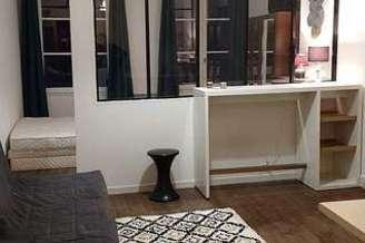 Le Marais Paris 3° studio