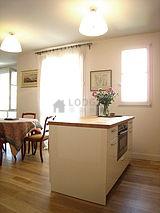 Лофт Париж 5° - Кухня
