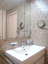Лофт Париж 5° - Ванная