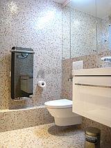 頂樓公寓 巴黎5区 - 浴室