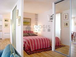 頂樓公寓 巴黎5区 - 凹室