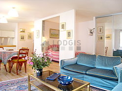 Loft Paris 5° - Wohnzimmer