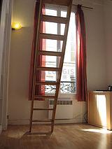 Apartment Paris 9° - Mezzanine