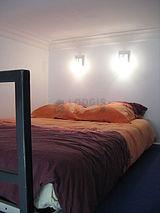 Appartement Paris 9° - Mezzanine