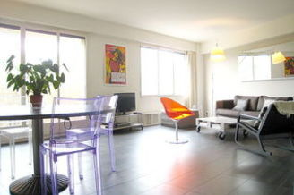 Apartamento Boulevard Edgar Quinet París 14°