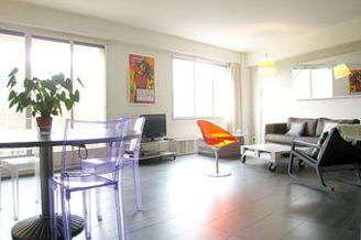 Montparnasse Paris 14° 2 quartos Apartamento