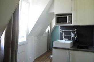 Квартира Rue Clisson Париж 13°