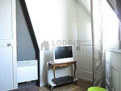 公寓 巴黎13区 - 客厅