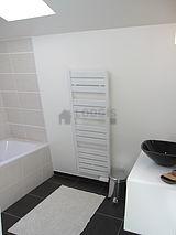 Duplex Haut de seine Nord - Bathroom