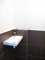 Duplex Haut de seine Nord - Toilet