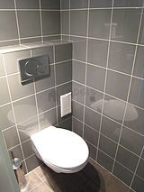 Appartement Paris 5° - WC