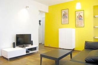 Appartement Rue Monge Paris 5°