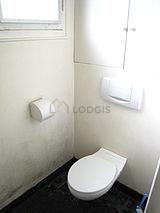 Apartment Hauts de seine Sud - Toilet