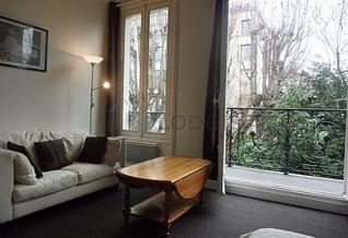 Wohnung Rue Du Calvaire Hauts de seine Sud