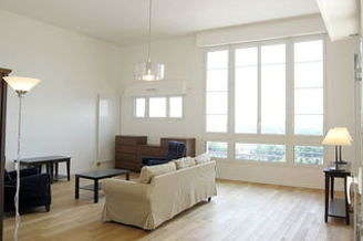 Suresnes 4 bedroom Apartment