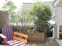 公寓 巴黎7区 - 陽台