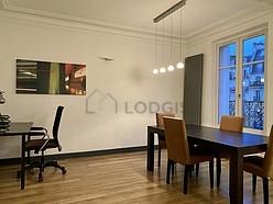 Apartment Paris 13° - Living room