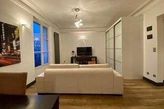 Gobelins – Place d'Italie Париж 13° 1 спальня Квартира