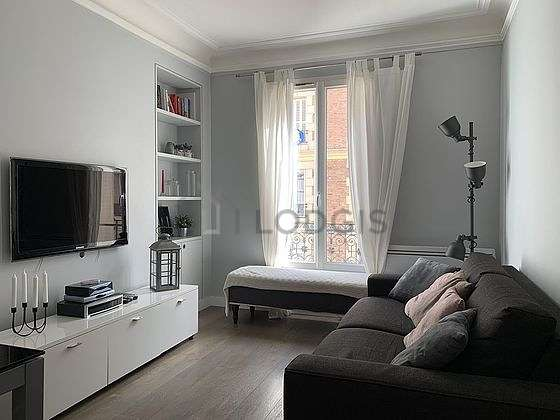 appartement paris 15 sjour
