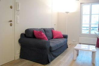 Apartamento Rue Etex París 18°