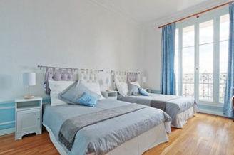 Квартира Rue Pierre Et Marie Curie Париж 5°