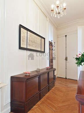 Appartement Paris 5° - Entrée