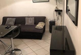 Квартира Rue Camille Desmoulins Париж 11°