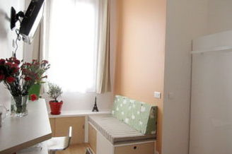 Appartement Rue Charles Friedel Paris 20°
