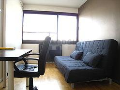 Wohnung Hauts de seine Sud - Schlafzimmer 3