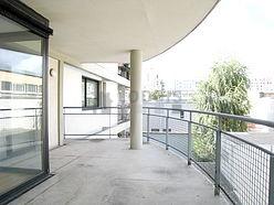 Wohnung Hauts de seine Sud - Terasse