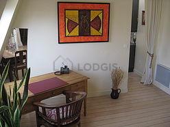 Appartement Paris 8° - Chambre 2