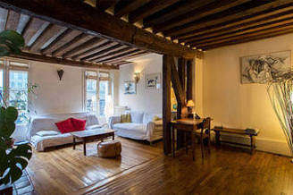 Grands Boulevards - Montorgueil 巴黎2区 2個房間 公寓