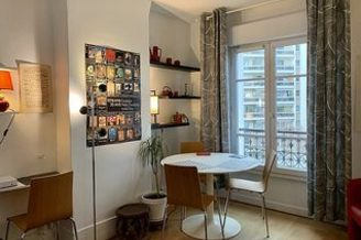 Appartement Rue Du Sergent Bauchat Paris 12°