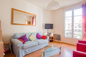 Wohnung Rue Du Clos Paris 20°