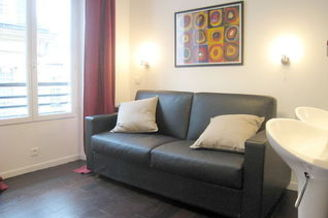 Квартира Rue Des Archives Париж 3°