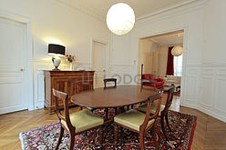 Apartment Paris 17° - Dining room
