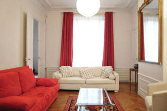 Appartement Avenue De Wagram Paris 17°