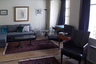 公寓 Rue De Verneuil 巴黎7区