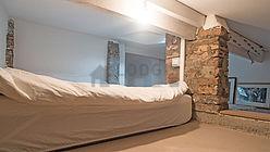 Квартира Париж 18° - Мезанин