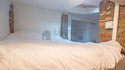 Appartement Paris 18° - Mezzanine
