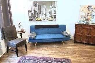 Auteuil Parigi 16° 1 camera Appartamento