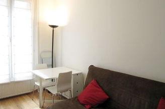 Квартира Rue Olivier De Serres Париж 15°