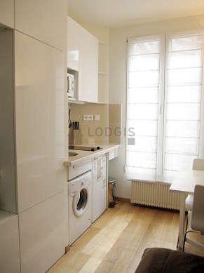 Location Studio Avec Ascenseur Et Concierge Paris 15 Rue Olivier