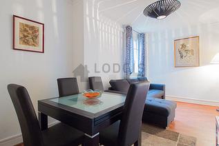 Apartamento Rue Malar París 7°